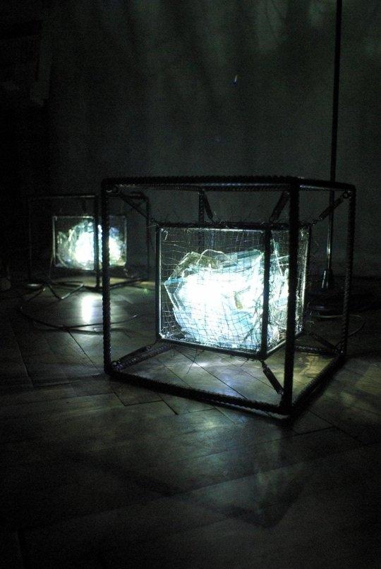 Индивидуальные предметы интерьера ...Свет /// студия OfelyArt (Фото 2)