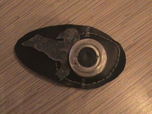 Окуляр ворона (Фото 3)