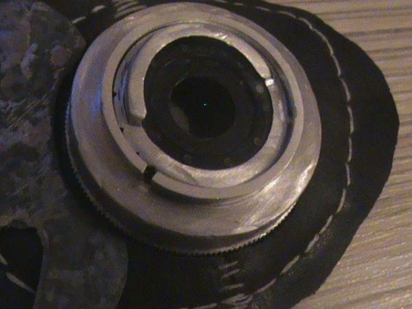 Окуляр ворона (Фото 4)