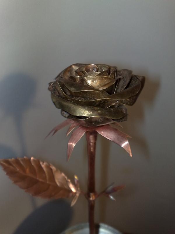 Стим цветок. (Фото 12)