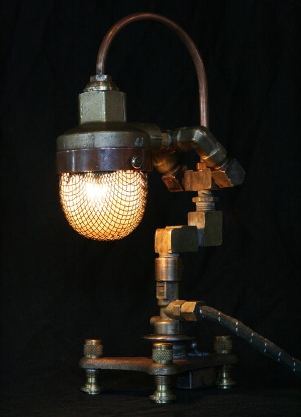 Светильники Кори Баркмана (Фото 2)
