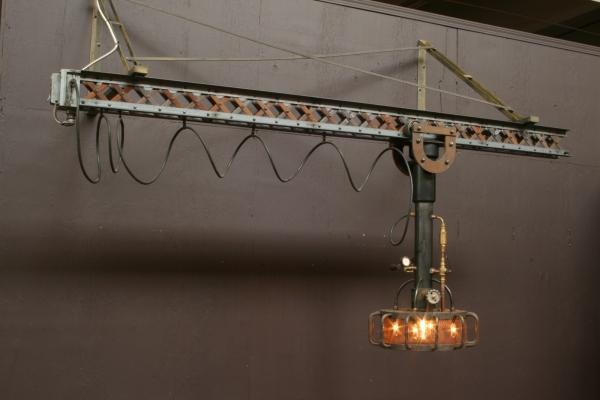Светильники Кори Баркмана (Фото 12)
