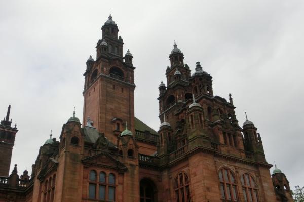 Путешествие в Глазго (Шотландия) 59 фото + 81 ТРАФФ! (Фото 12)