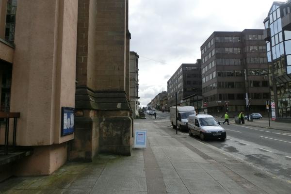 Путешествие в Глазго (Шотландия) 59 фото + 81 ТРАФФ! (Фото 15)
