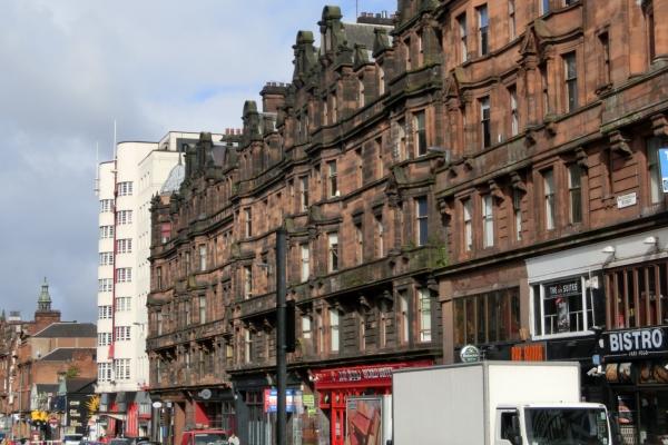 Путешествие в Глазго (Шотландия) 59 фото + 81 ТРАФФ! (Фото 14)