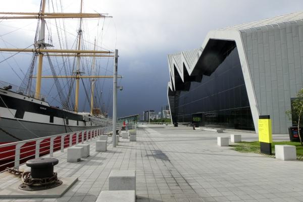 Путешествие в Глазго (Шотландия) 59 фото + 81 ТРАФФ! (Фото 11)