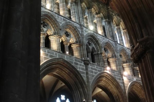 Путешествие в Глазго (Шотландия) 59 фото + 81 ТРАФФ! (Фото 7)