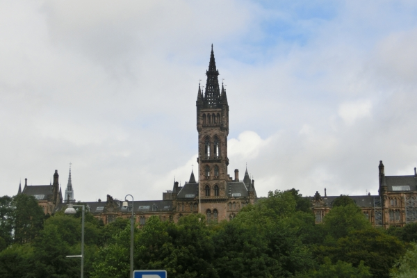 Путешествие в Глазго (Шотландия) 59 фото + 81 ТРАФФ! (Фото 4)