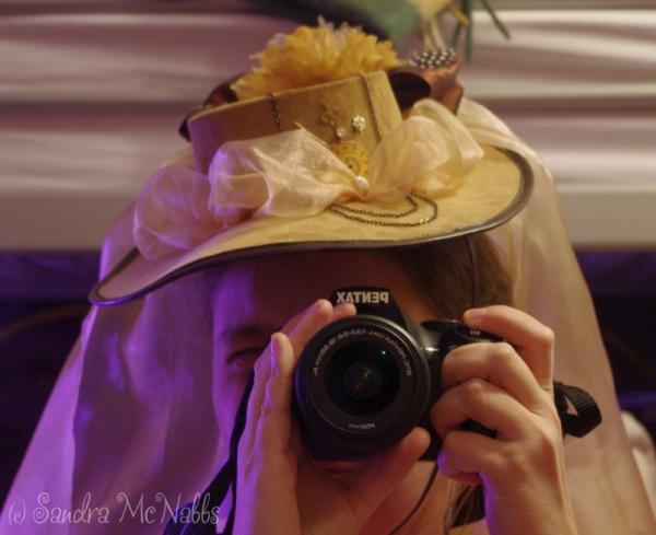 Викторианский ништяк (Фото 5)