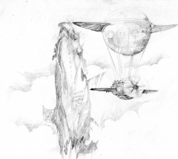 графический (аэро)стимпанк (Фото 4)