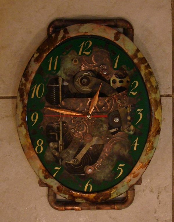 """Часы с """"Титаника"""" (Фото 13)"""