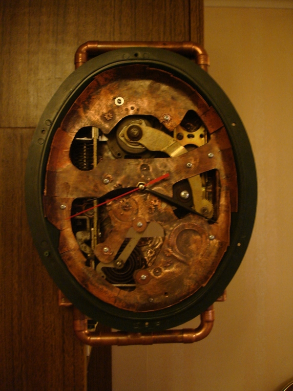 """Часы с """"Титаника"""" (Фото 9)"""