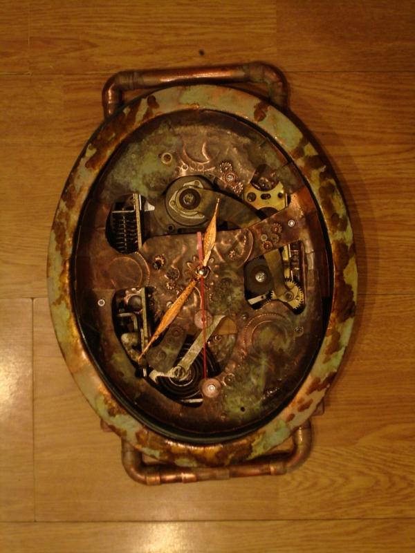 """Часы с """"Титаника"""" (Фото 12)"""