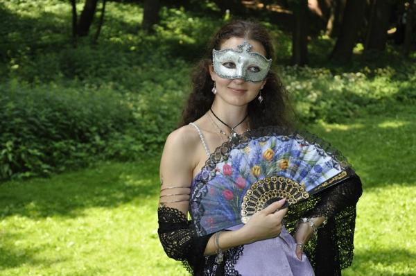 Викторианский пикник 2013 - отчет (Фото 22)