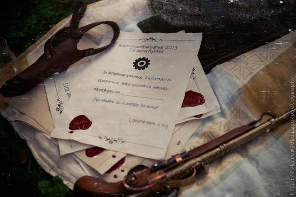 Викторианский пикник 2013 - отчет (Фото 31)