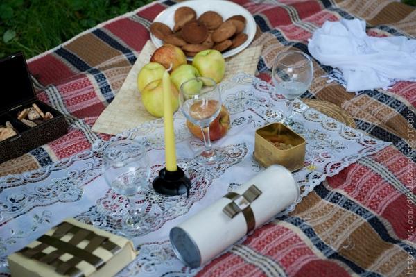 Викторианский пикник 2013 - отчет (Фото 33)
