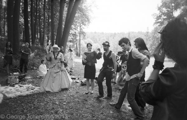 Викторианский пикник 2013 - отчет (Фото 29)