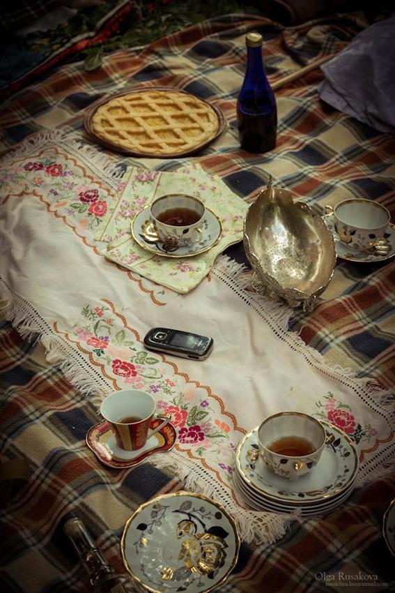 Викторианский пикник 2013 - отчет (Фото 32)