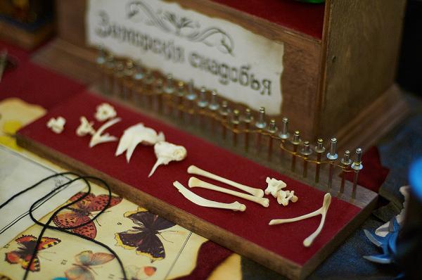 Стенд Steampunk на конвенте Эврикон 2013 - официальный отчет (Фото 20)