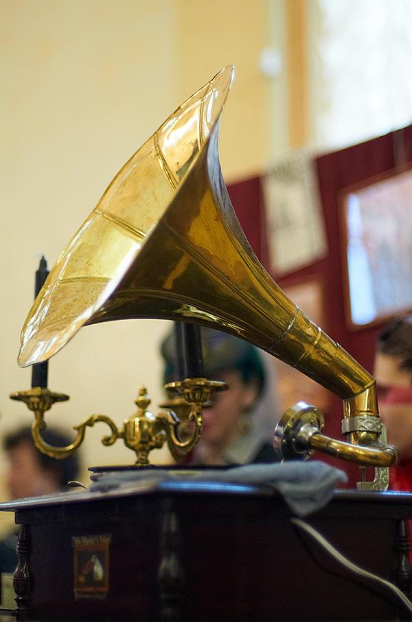Стенд Steampunk на конвенте Эврикон 2013 - официальный отчет (Фото 17)