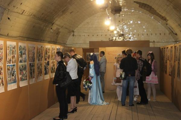 Фестиваль рисованных историй КомМиссия - региональный проект (Фото 3)