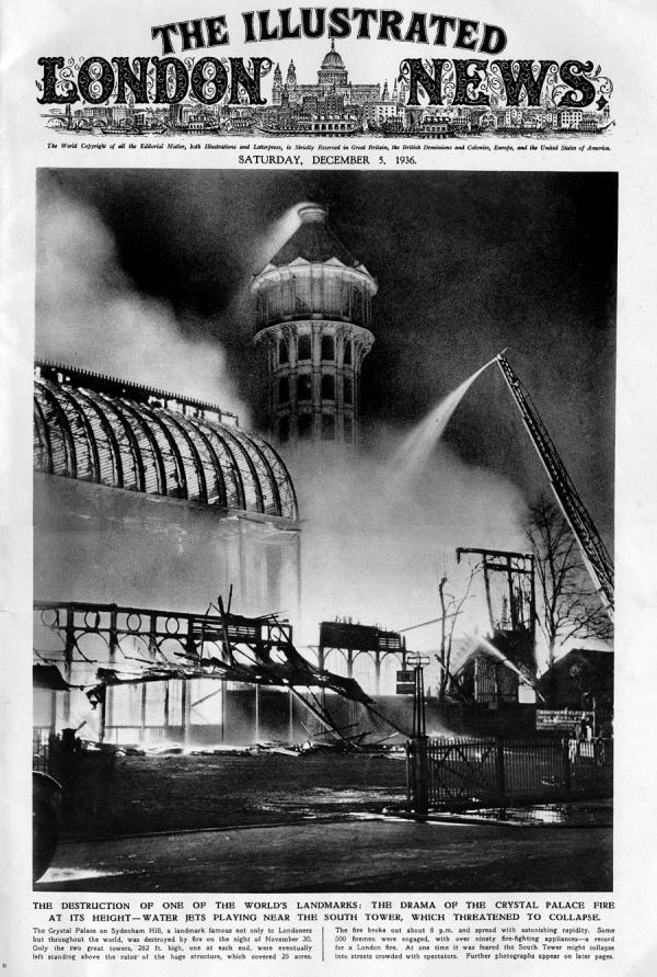 Рецензия на книгу «Хрустальный дворец» Светозар Чернов. (Фото 5)
