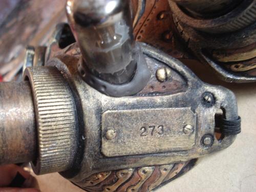 Model 273