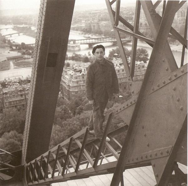 Фото старого Парижа (Фото 7)