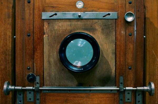 Рижский музей фотографии