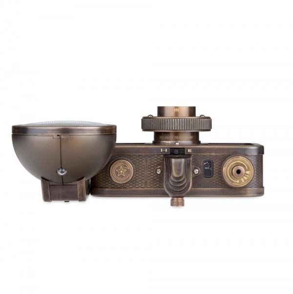Пленочный фотоаппарат La Sardina Belle Starr (Фото 3)