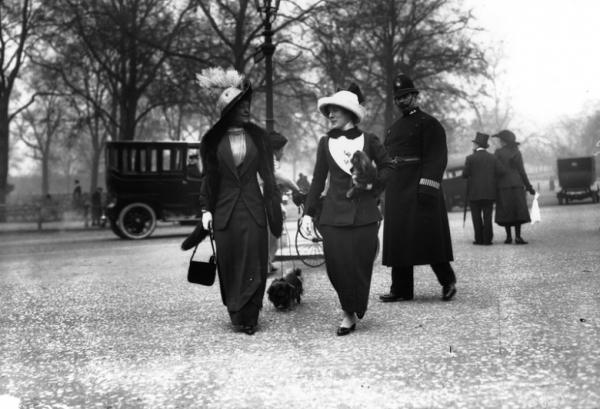 Полицейские, 1890-е -1930-е (Фото 2)