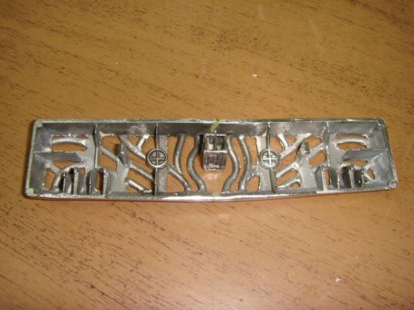 Стальная клавиатура. Памятник человеческой глупости. (Фото 14)