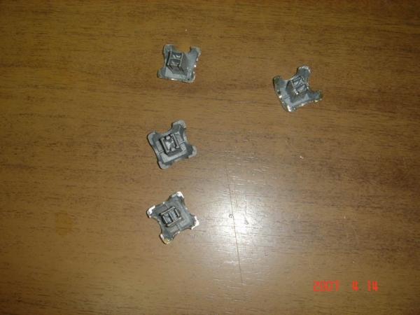 Стальная клавиатура. Памятник человеческой глупости. (Фото 7)