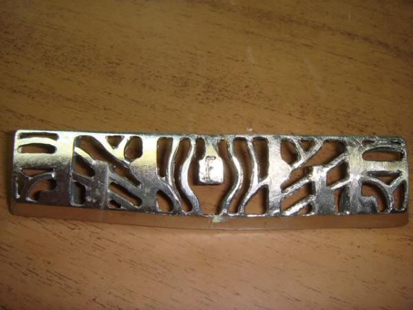 Стальная клавиатура. Памятник человеческой глупости. (Фото 13)