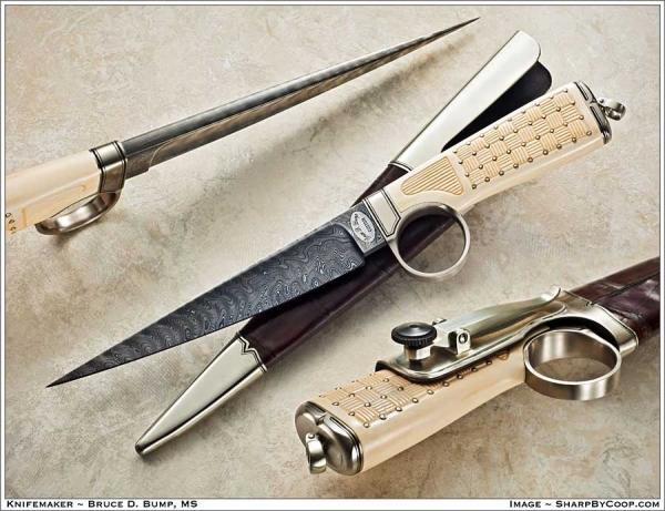"И снова ""нож для джентельмена"". (Фото 5)"