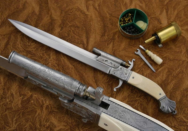 "И снова ""нож для джентельмена"". (Фото 23)"