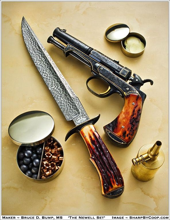 "И снова ""нож для джентельмена"". (Фото 17)"