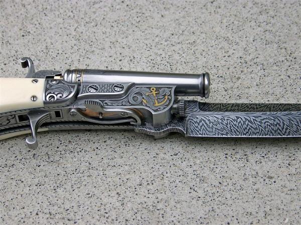 "И снова ""нож для джентельмена"". (Фото 3)"