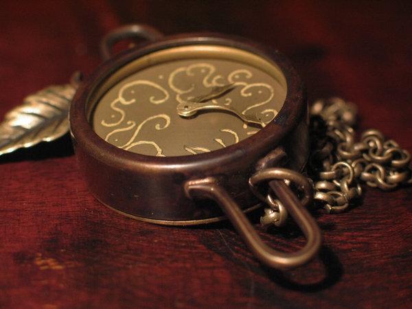 Часы ... всякие. (Фото 4)