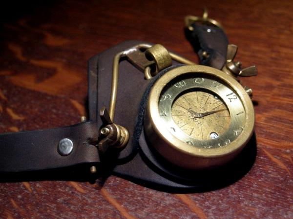 Часы ... всякие. (Фото 30)