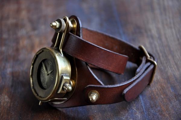 Часы ... всякие. (Фото 25)