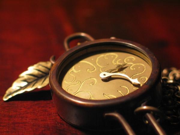 Часы ... всякие. (Фото 5)
