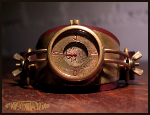 Часы ... всякие. (Фото 6)