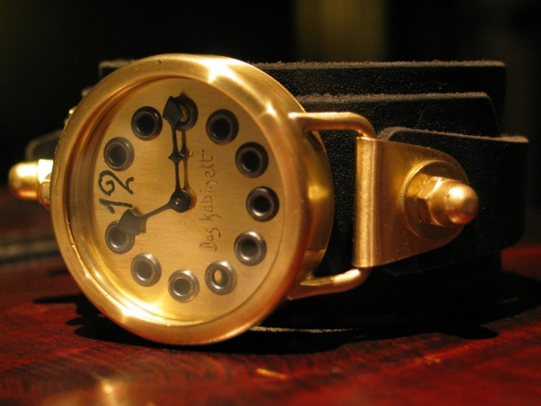 Часы ... всякие. (Фото 33)