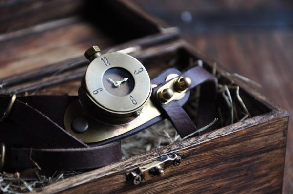 Часы ... всякие. (Фото 29)
