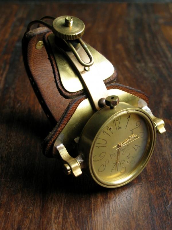 Часы ... всякие. (Фото 3)