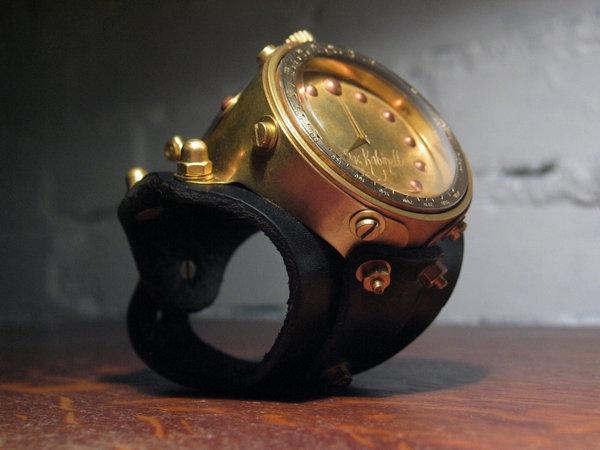 Часы ... всякие. (Фото 36)