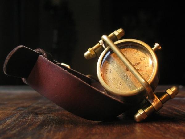 Часы ... всякие. (Фото 21)