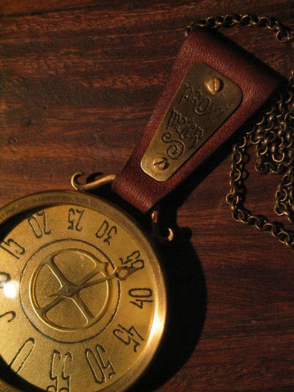 Часы ... всякие. (Фото 23)