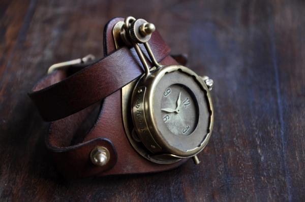 Часы ... всякие. (Фото 26)